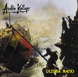 AUDIO KOLLAPS - Ultima Ratio